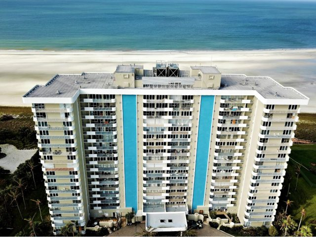 Beachfront Condos Marco Island - Admiralty House